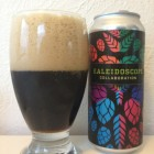 Devil's Canyon Kaleidoscope Collaboration Ale