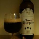 Brewery Ommegang Three Philosophers