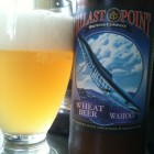 Ballast Point Wahoo Wheat Beer