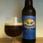 Green Flash Barleywine Style Ale