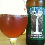 High Water Retribution Imperial IPA