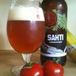 New Belgium Sahti