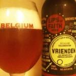 New Belgium Vrienden
