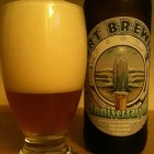 Port Brewing 5th Anniversary Ale
