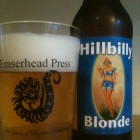 Pale Horse Hillbilly Blonde