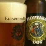 Pale Horse Hopyard Dog