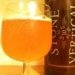 Stone 10.10.10 Vertical Epic Ale
