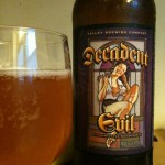 Valley Brewing Decadent Evil