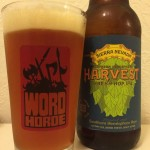 Sierra Nevada Harvest Fresh Hop IPA