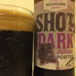 Wildcard Brewing Shot in the Dark