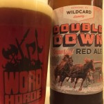 Wildcard Brewing Double Down