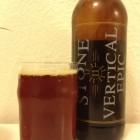 Stone 11.11.11 Vertical Epic Ale