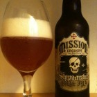 Mission Shipwrecked Double IPA
