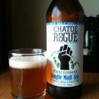 Rogue Single Malt Ale
