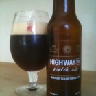Stone Highway 78 Scotch Ale