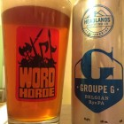 Headlands Brewing Groupe G