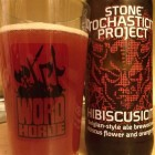 Stone Brewing Hibiscusicity