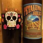 Petaluma Hills Brewing Porterluma